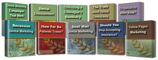 9 Truths of Dental Marketing