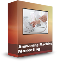 Answering Machine Strategies for Dental Marketing