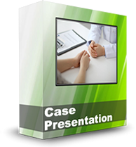 Case Presentation dentist tutorial