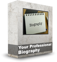 Your Professional Biography: a dental marketing tutorial